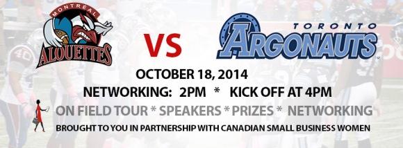 October Argos Event