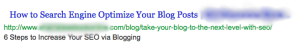 blogging-for-SEO-example