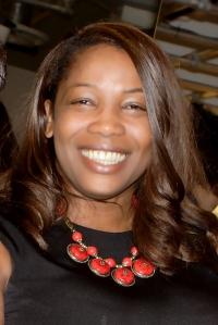Alicia Vianga