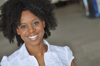 Khalilah Brooks 2014 headshot